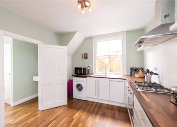 2 bed maisonette to rent in St Albans Avenue, Chiswick, London W4