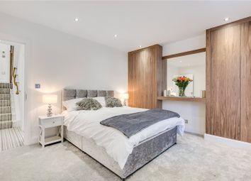 2 bed maisonette for sale in Elsynge Road, Wandsworth, London SW18