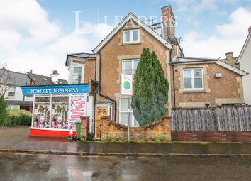Thumbnail 3 bed flat to rent in Lesbourne Road, Reigate