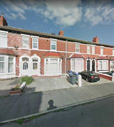 Thumbnail 6 bed flat for sale in Clevedon Road, Blackpool