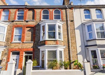 Thumbnail 4 bed terraced house for sale in Penshurst Road, Ramsgate, Kent