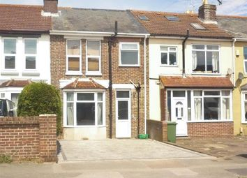 Thumbnail 3 bedroom terraced house for sale in White Hart Lane, Fareham, Hampshire