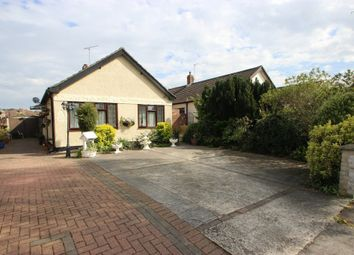 Thumbnail 2 bed detached bungalow for sale in Stanway Road, Benfleet