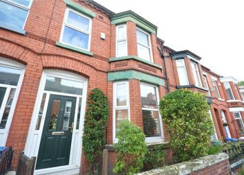 4 bed terraced house for sale in Elmbank Road, Mossley Hill, Liverpool L18