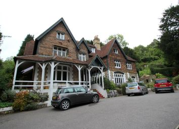Thumbnail 1 bed flat to rent in Old Reigate Road, Dorking