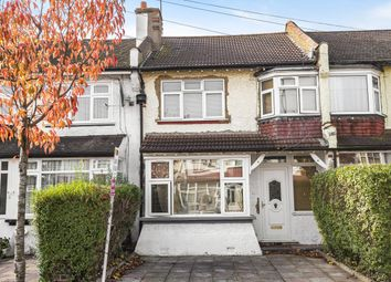 3 bed terraced house for sale in Norman Road, Thornton Heath CR7