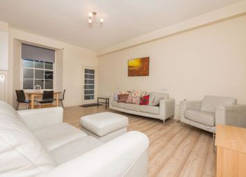 Thumbnail 3 bed flat to rent in Coates Crescent, West End