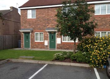 Thumbnail 2 bed flat to rent in Coronation Avenue, Wallasey