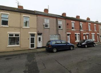 Thumbnail 3 bed terraced house for sale in Sidney Street, Blyth