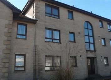 Thumbnail 2 bed flat for sale in Forrest Street, Clarkston, Airdrie
