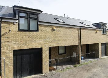 Thumbnail 3 bedroom terraced house for sale in Elfrida Close, Woodford Green