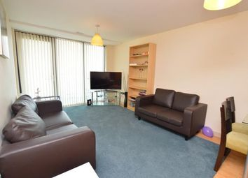 Thumbnail 2 bed flat for sale in Skinner Lane, Leeds, West Yorkshire