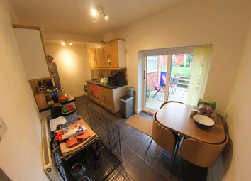 Thumbnail 3 bed terraced house to rent in Pepper Street, Hale Village, Liverpool