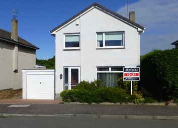 Thumbnail 3 bed detached house to rent in 45, Burleigh Crescent, Inverkeithing