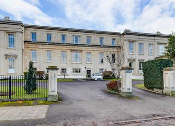 Thumbnail 3 bed flat for sale in Suffolk Square, Montpellier, Cheltenham
