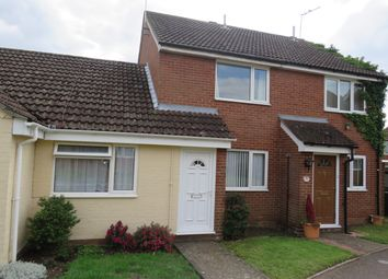 Thumbnail 2 bedroom terraced house to rent in Martin Road, Diss