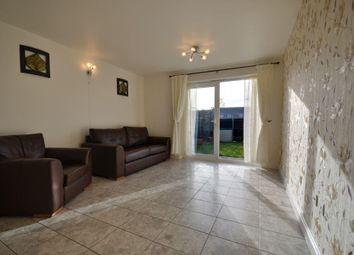 Thumbnail 2 bed terraced house to rent in Dolphin Road, Northolt, Middlesex