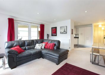 Thumbnail 2 bed flat for sale in 2 Brickfield Road, Clapham, London