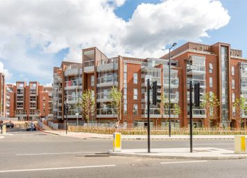 Thumbnail 2 bed flat for sale in Collins Building, Fellows Square, Cricklewood