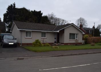 Thumbnail 3 bed detached bungalow for sale in Abbey Gardens, Coupar Angus