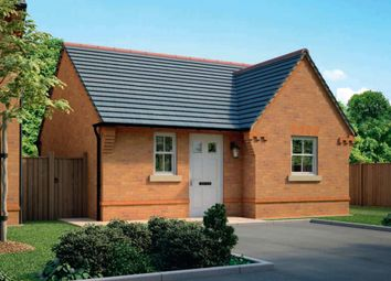"Thumbnail 1 bedroom bungalow for sale in ""Sydney"" at Maw Green Road, Crewe"