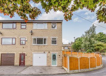 Thumbnail 3 bed end terrace house for sale in Crimbles Road, Pudsey