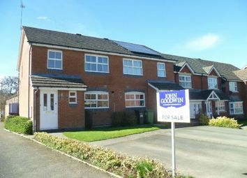 Thumbnail 3 bed semi-detached house for sale in Brookmill Close, Colwall, Malvern