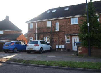 Thumbnail 1 bed flat for sale in Ensign Drive, London