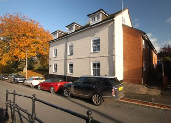 Thumbnail 1 bed flat for sale in Harkaway House, Chaddesley Corbett, Worcestershire