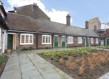 Thumbnail 2 bed property for sale in Bishop Woods Almshouses, Lower Clapton Road, London