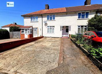 2 bed terraced house for sale in Edrick Walk, Edgware HA8