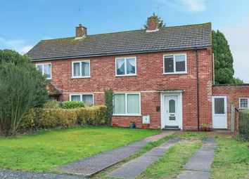 Thumbnail 2 bed semi-detached house for sale in Maund Close, Charford, Bromsgrove