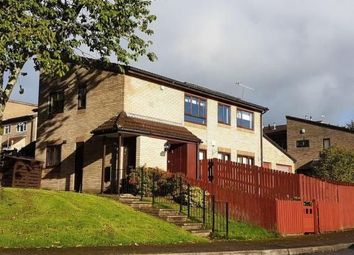 Thumbnail 2 bedroom flat to rent in Tramway Close, Fairwater, Cwmbran