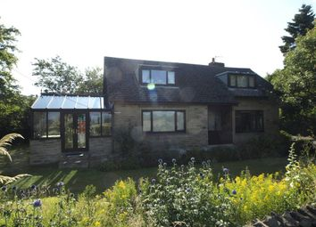 Thumbnail 4 bed detached house for sale in Berry Lane, Howbrook, Sheffield