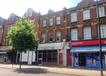 Thumbnail 3 bed flat to rent in Brixton Hill, Brixton
