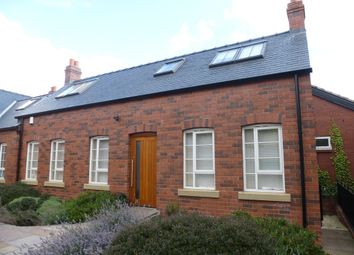 Thumbnail 2 bedroom town house for sale in Broomspring Lane, Sheffield
