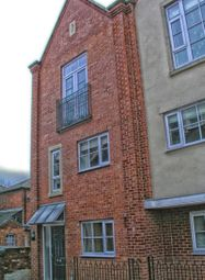 Thumbnail 4 bed town house for sale in Turret Lane, Ipswich