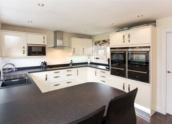Thumbnail 3 bed detached house for sale in Meadow End, Bramhope, Leeds, West Yorkshire