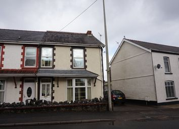 Thumbnail 3 bed semi-detached house for sale in Llandeilo Road, Ammanford