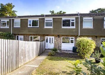 Medway, Crowborough TN6. 3 bed terraced house
