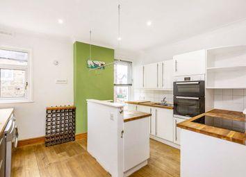 2 bed maisonette to rent in Tenham Avenue, London SW2