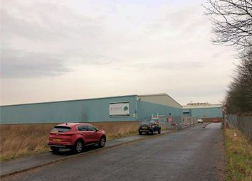 Thumbnail Warehouse to let in Unit 1 & 2, Wholeflats Industrial Estate, Inchyra Road, Grangemouth, Scotland