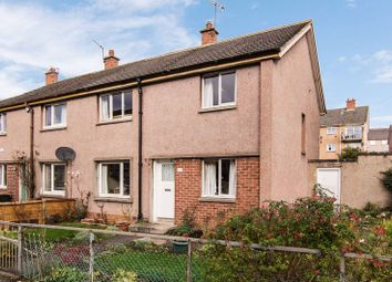 Thumbnail 4 bedroom semi-detached house for sale in 39 Hoseason Gardens, Clermiston, Edinburgh