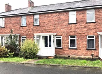 Thumbnail 4 bed property to rent in Alice Templer Close, Barrack Road, Exeter