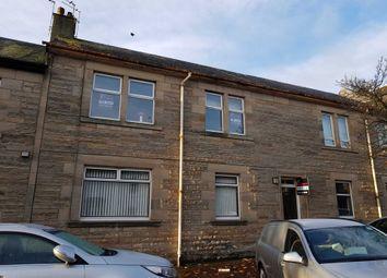 Thumbnail 2 bed flat for sale in Avenue Street, Stewarton, Kilmarnock