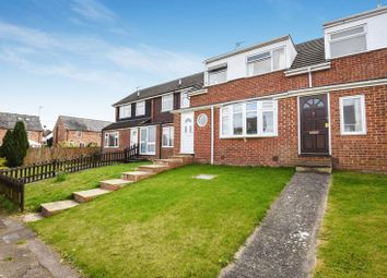 Thumbnail 3 bed property for sale in Vicarage Close, Steeple Claydon, Buckingham