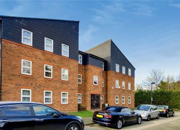 Thumbnail 2 bed flat for sale in Collings Close, London