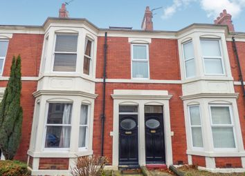 Thumbnail 5 bed flat to rent in Newlands Road, Newcastle Upon Tyne