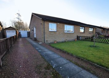 Thumbnail 2 bed bungalow for sale in Riverside View, Alloa