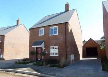 Thumbnail 3 bed detached house for sale in Sonning Grove, Sonning Common, Gallowstree Common Reading